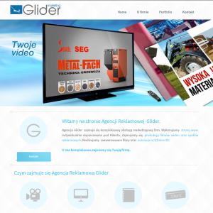 Glider Advertising Agency