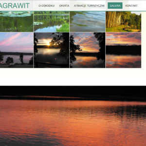 AGRAWIT – health resort