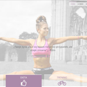 Natfit – personal trainer